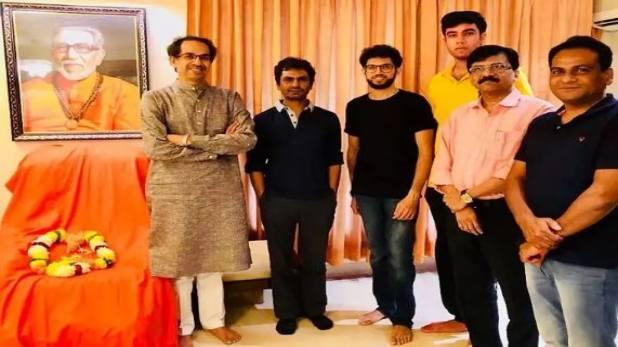 Shiv sena Matoshree Politics, बाला साहेब ठाकरे के मातोश्री से 'बाहर' निकली शिवसेना