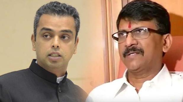 Maharashtra crisi, शिवसेना का बयान-देवड़ा का ट्वीट, महाराष्ट्र में नए राजनीतिक अध्याय का इशारा तो नहीं?