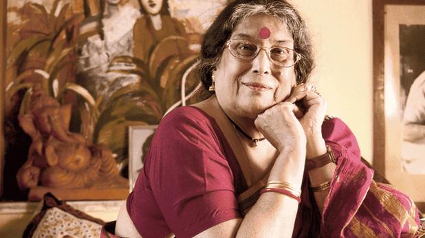 Nabaneeta Dev Sen Die, साहित्य अकादमी अवॉर्ड विजेता और पद्मश्री नवनीता देवसेन का निधन, कैंसर ने ले ली जान
