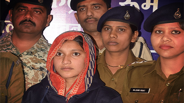 First Patha Bandit Queen, यूपी-एमपी में था इस महिला डकैत का खौफ, पुलिस ने जंगल में घेरकर पकड़ा
