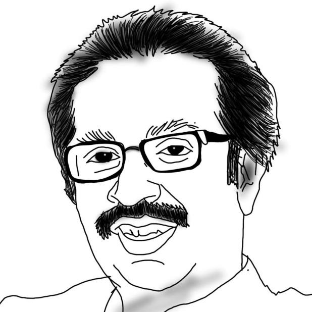 Chief Minister Uddhav Thackeray, ठाकरे परिवार से पहले मुख्यमंत्री होंगे उद्धव, पढ़ें बाल ठाकरे से कितनी अलग है सियासत