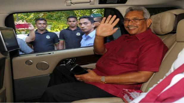 Gotabaya Rajapaksa, LTTE के खात्मे के लिए जाने जाते हैं गोताबेया राजपक्षे, आज भी डरते हैं तमिल
