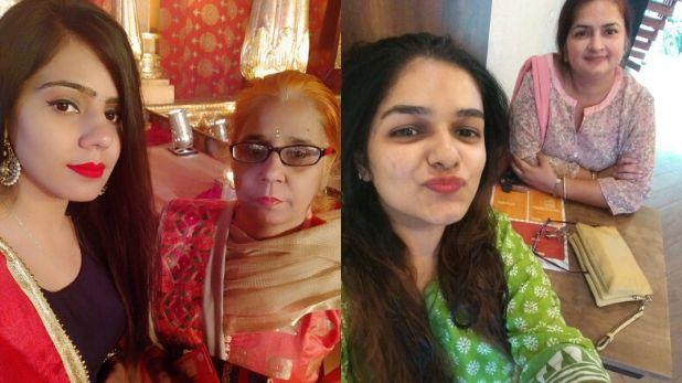 daughter post matrimonial for mother, ट्विटर पर मां के लिए जीवन साथी तलाश रही हैं बेटियां… जमकर तारीफ कर रहे हैं लोग
