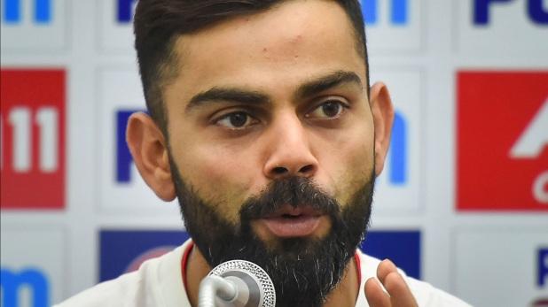 Virat Kohli Team India, टीम इंडिया के पेसर्स क्यों हैं वर्ल्ड में बेस्ट, कैप्टन कोहली ने बताया