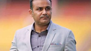 Virender Sehwag says Instead of giving me a break in one series I was made the captain