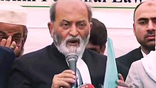 Muslim law board to file review petition, राम मंदिर: सुप्रीम कोर्ट के फैसले के खिलाफ दिसंबर में रिव्यू पिटीशन डालेगा मुस्लिम पक्ष
