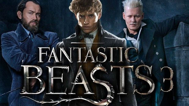 fantastic beasts 3 story around eid of brazil, 'फैंटास्टिक बीस्ट 3' की कहानी ब्राजील के ईद-गिर्द होगी