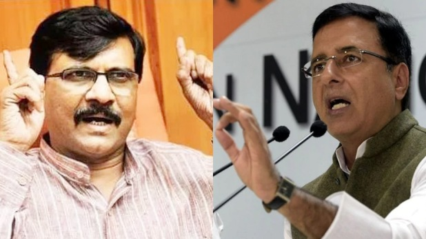 Maharashtra government foundation, महाराष्ट्र की सियासत पर नेताओं ने शायराना अंदाज में कसे तंज, लिखा- …बेवफा हो गए देखते-देखते
