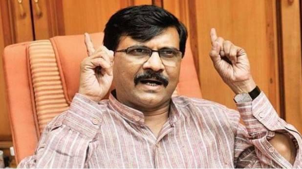 sanjay raut trolled, राहुल गांधी, शिवसेना को अच्छे लगने लगे क्योंकि रास्ते की परवाह की तो मंजिल बुरा मान जाएगी