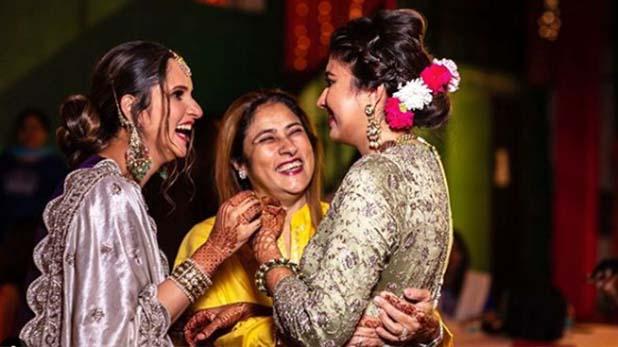 Shoaib Malik could not attend wedding of sister in law, साली की शादी में नहीं पहुंचे जीजा Shoaib Malik, जानिए क्या है वजह