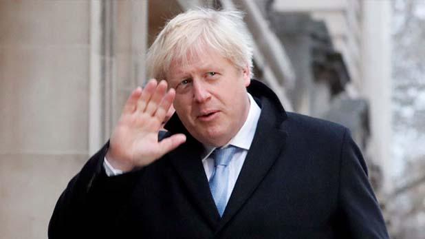 Story of new UK Prime minister Boris Johnson, कौन हैं ब्रिटेन के नए PM Boris Johnson, पढ़ें पत्रकार से प्रधानमंत्री बनने का सफर