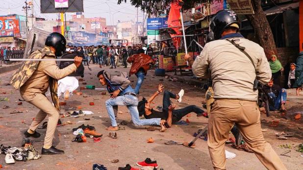 Popular Front of India, उत्तर प्रदेश में पॉपुलर फ्रंट ऑफ इंडिया से संबंध रखने वाले 25 लोग गिरफ्तार: पुलिस