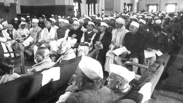 Jana Gana Mana, 27 दिसंबर 1911 : जब पहली बार गूंजा 'जन गण मन', पढ़ें रवींद्रनाथ टैगोर का गीत कैसे बना राष्ट्रगान