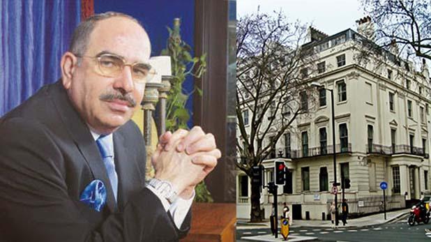 UK agency agrees to settlement with Malik Riaz Hussain's family, पाकिस्तानी अरबपति ने काले धन की जांच से बचने के लिए ब्रिटिश जांच एजेंसी को सौंपे 18 अरब रुपए