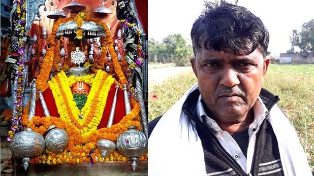 Muslim family provides flowers to decorate Ram in Ayodhya, नाजिम के लाए फूलों से सजते हैं अयोध्या के रामलला
