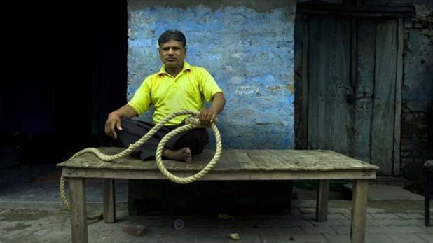 Hangman Pawan Kumar is waiting to hang Nirbhaya case culprits, निर्भया के मुजरिमों को फांसी पर लटकाने के लिए तैयार बैठा हूं, देश के सबसे बड़े जल्लाद ने कहा