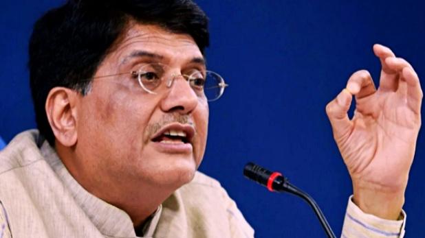 Rail Minister Piyush Goyal, महाराष्ट्र को 125 श्रमिक ट्रेन देने के लिए तैयार, पैसेंजर्स की लिस्ट भेजे राज्य सरकार: पीयूष गोयल
