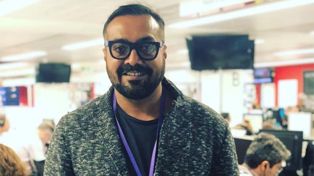 Anurag Kashyap boycott Indigo, अनुराग कश्यप बोले- 'मैं सुबह चार बजे उठूंगा पर Indigo से सफर नहीं करूंगा'