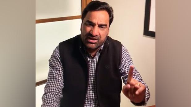 Digvijay Singh murder case, दिग्विजय सिंह पर महिला नेता की हत्या में शामिल होने का गंभीर आरोप