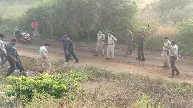 Hyderabad Gangrape Murder, हैदराबाद एनकाउंटर: 30 मिनट में कुछ ऐसे आरोपियों का काम तमाम, पढ़ें मिनट दर मिनट कहानी
