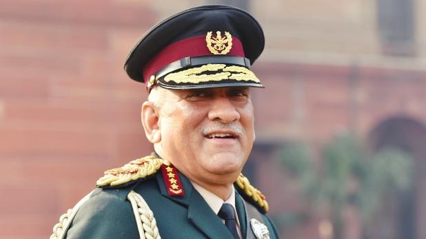 cds office gets 60 officers, CDS ऑफिस में नियुक्त हुए रक्षा मंत्रालय के 60 अधिकारी