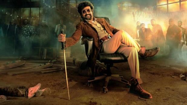 South Superstar Rajinikanth Darbar, थियेटर्स में सजा रजनीकांत का 'दरबार', कहीं आतिशबाजी तो कहीं ढोल-नगाड़ों से हुआ सेलिब्रेशन