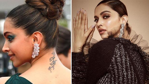 Deepika Padukone RK Tattoo, कैसे हटाया RK वाला टैटू? देखिए दीपिका पादुकोण का जवाब