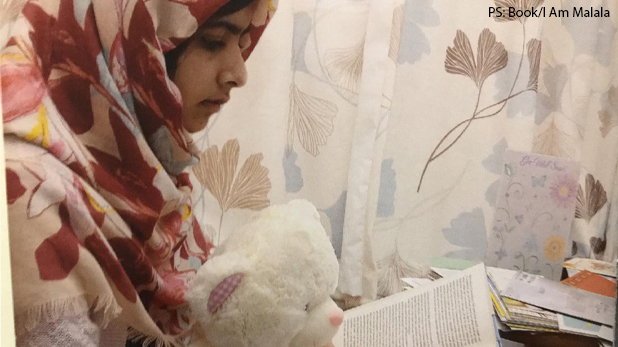 malala yousafzai birthday, जब 11 साल की मलाला ने ली तालिबानियों से टक्कर, पढ़ें- नोबल पुरस्कार विजेता के संघर्ष और कामयाबी के किस्से
