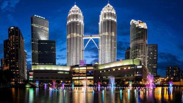 Visa free entry Indians Chinese in Malaysia, मलेशिया का भारतीयों को नए साल का तोहफा, फ्री वीज़ा एंट्री