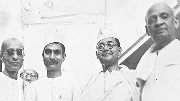 Annecdotes from life jourey of Netaji Subhash chandra Bose, जब सरदार पटेल ने सुभाष चंद्र बोस पर कर दिया था केस, पढ़ें नेताजी के तीन किस्से