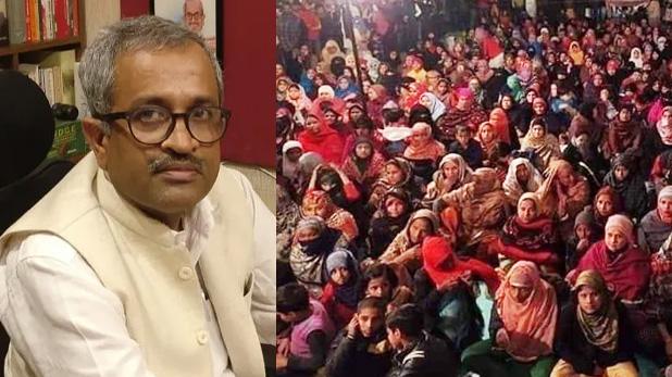 Sanjay Hegde Shaheen Bagh, शाहीन बाग मामला : मध्यस्थ बनाए गए संजय हेगड़े आज नहीं कर पाएंगे बातचीत, जानें क्या है वजह