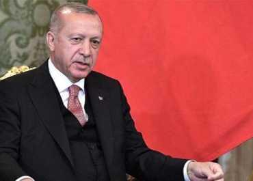 कश्मीर मुद्दे पर भारत की तुर्की को दो टूक, अंदरूनी मामलों में दखल बर्दाश्त नहीं