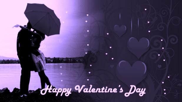 happy valentine day photo, Valentine Day 2020: अपने चाहने वाले को ये खूबसूरत मैसेज भेजकर कहिए I Love You