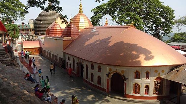 Kamakhya Temple Assam, असम: 30 जून तक बंद रहेगा कामाख्या देवी मंदिर, इस साल नहीं लगेगा अंबुवाची मेला