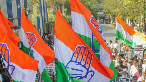 Mp: Congress use social media to slammed BJP and Shivraj singh government-  मध्य प्रदेश में सोशल मीडिया पर कांग्रेस हुई आक्रामक, बीजेपी और सिंधिया पर  साधे तीखे निशाने