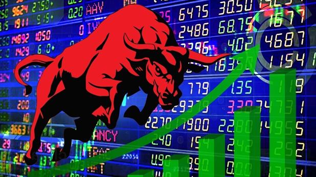 domestic stock market, Coronavirus: सरकार से राहत पैकेज की उम्मीद में शेयर बाजार में उछाल, सेंसेक्स में 1200 अंक की बढ़त