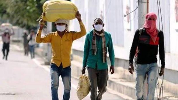 Bihar Migrant workers, Migrant Workers की सोशल सिक्योरिटी पर नीतीश गंभीर, चाहते हैं राज्यों के बीच समझौता