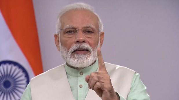 PM Modi video message, पीएम मोदी ने 5 अप्रैल को देश से मांगे 9 मिनट, पढ़ें VIDEO के जरिए क्या दिया संदेश
