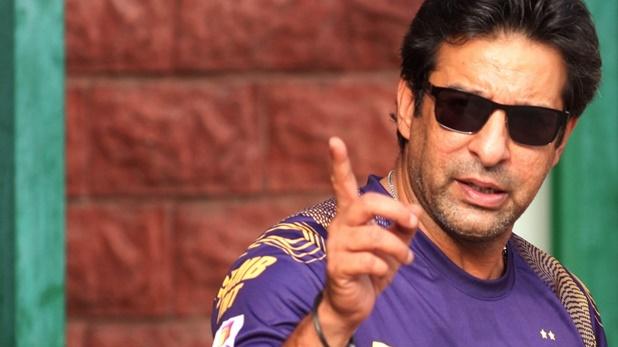 cricketer Wasim Akram, आजकल के तेज गेंदबाज बल्लेबाज को चकमा देने में कमजोर- वसीम अकरम