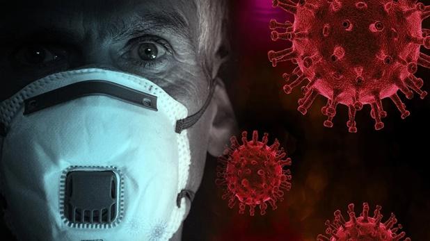 Corona virus death number, Coronavirus: देशभर में अबतक 12,759 पॉजिटिव केस, मौत का आंकड़ा हुआ 420