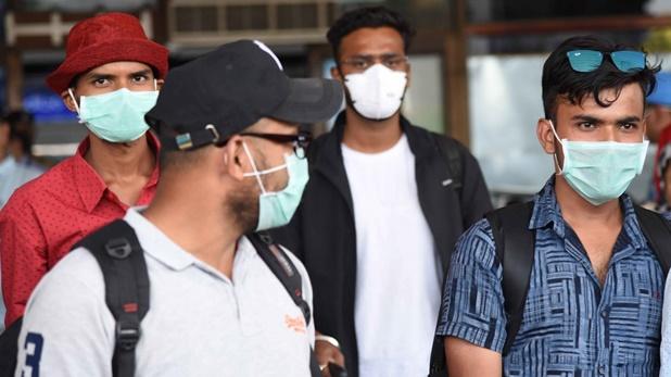 Coranavirus Bharat hindi news, coronavirus