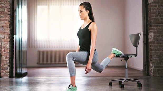 precautions to be taken while exercising in periods, मेनस्ट्रुअल साइकिल में भी ना लगने दें वर्कआउट पर ब्रेक