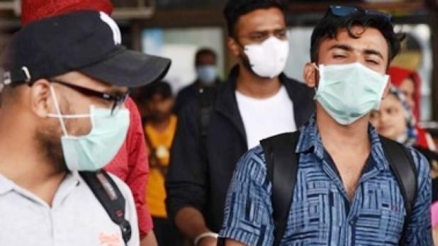 WHO new guidelines to wear three layer face mask against COVID 19, Coronavirus: जानें कैसा होता है थ्री लेयर फैब्रिक मास्क? जिसकी WHO ने दी है सलाह