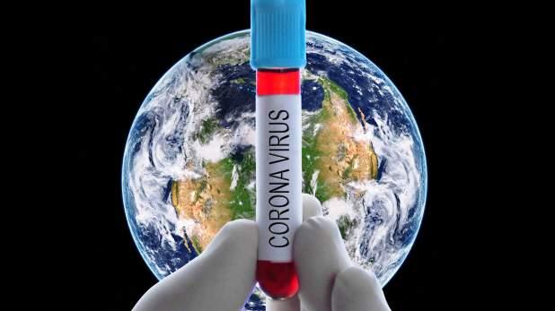most affected countries by coronavirus, Coronavirus: सबसे ज्यादा प्रभावित टॉप 10 देशों की लिस्ट में 7वें नंबर पर पहुंचा भारत