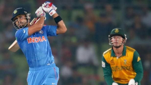 t20 world cup 2014, T20 World Cup 2014: जब विराट के बल्ले ने मचाई थी धूम, दक्षिण अफ्रीका को हरा फाइनल में की थी एंट्री