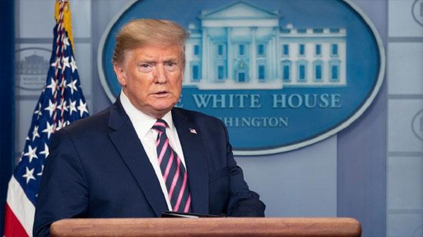 Donald Trump Warn WHO, डोनाल्ड ट्रंप की WHO को चेतावनी, 30 दिनों में ठोस कदम नहीं उठाया तो रोक देंगे परमानेंट फंडिंग