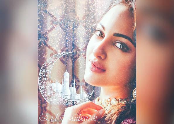 bollywood celebrities eid ul fitra, EID पर कुछ इस अंदाज में दिखे बॉलीवुड सितारे, PHOTOS में देखें कैसे किया फैंस को विश
