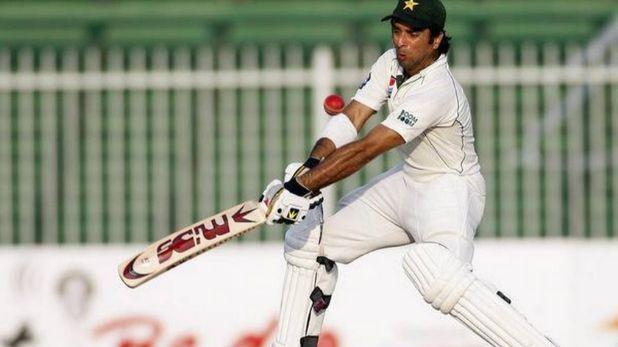 Taufiq Umar's health, पाकिस्तानी क्रिकेटर तौफीक उमर की सेहत में सुधार, पाए गए थे कोरोना पॉजिटिव