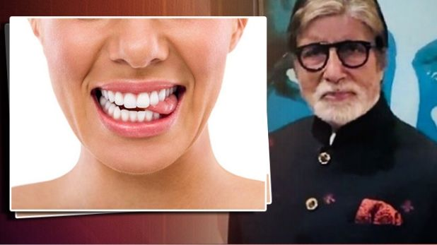 Amitabh Bachchan Instagram post, अमिताभ ने पूछा-'अचानक से जीभ कटने पर दर्द होता है, पर जान-बूझकर ऐसा करने पर क्यों नहीं?'