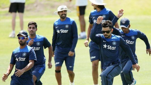 BCCI planning training of Indian cricket team players after monsoon, Team India को मैदान पर वापसी के लिए अभी करना होगा और कितना इंतजार?